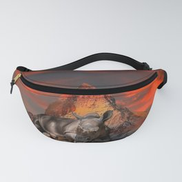 Giant Fanny Pack