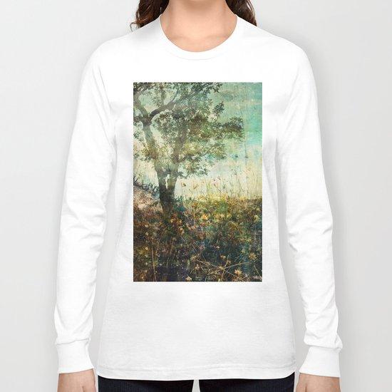 My View Long Sleeve T-shirt