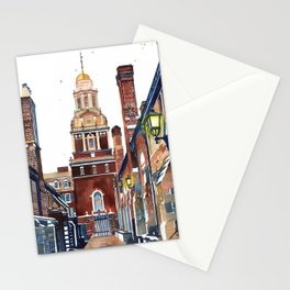 Yale University Stationery Cards