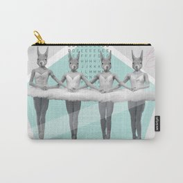 sqirrelsea dance Carry-All Pouch