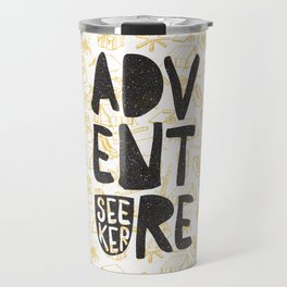 ADVENTURE SEEKER Travel Mug