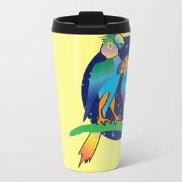 Talking To The Stars Travel Mug