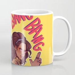 BANG BANG BANG | Nero & Nico | DMC5 Coffee Mug
