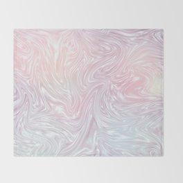 Holographic Silk I. Decke