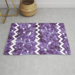 Rock Candy RickRack Rug