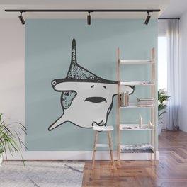 Me? Wall Mural