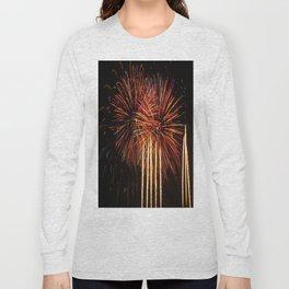 Fireworks Series 3 Long Sleeve T-shirt