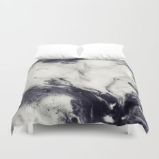 grip Duvet Cover