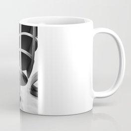Functional Geometry Coffee Mug