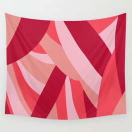 Pucciana Red Fruits Wall Tapestry
