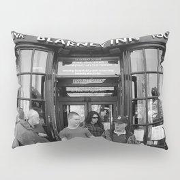 Irish Pub Pillow Sham