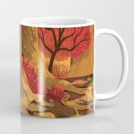 Blindsprings Page Five Coffee Mug