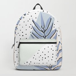 memphis palms °1 Backpack