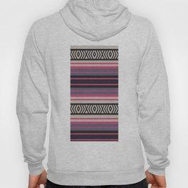 American Native Pattern No. 151 Hoody
