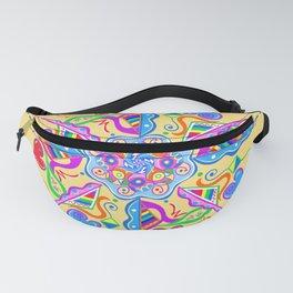 Love Your Light Fanny Pack