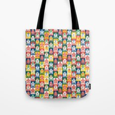 Artoo Pattern Tote Bag