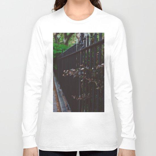 Keep Growing Long Sleeve T-shirt