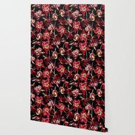 NIGHT GARDEN XXVI Wallpaper