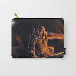 Harsh generation Carry-All Pouch
