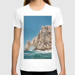 Arch of Cabo San Lucas II T-shirt