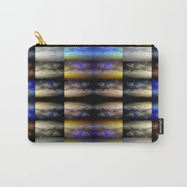 Under the same Sky. Carry-All Pouch