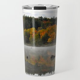 Autumn Mist Travel Mug
