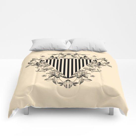 T.E.A.T.C.W. iv ii  Comforters