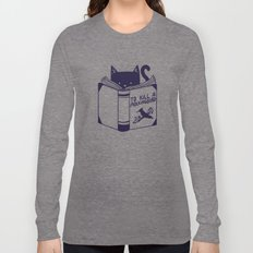 How To Kill a Mockingbird Long Sleeve T-shirt