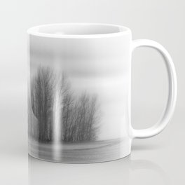 The Stand Black and White Coffee Mug