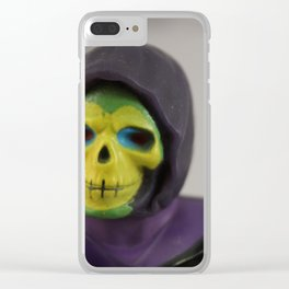 ETERNAMATCH.COM Clear iPhone Case