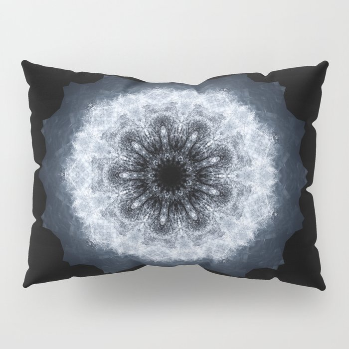 Mandala Tender Intensity Pillow Sham