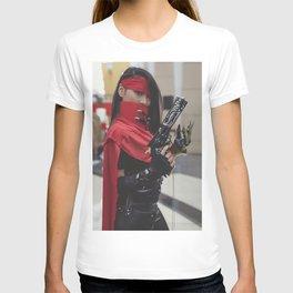 Female Vincent T-shirt