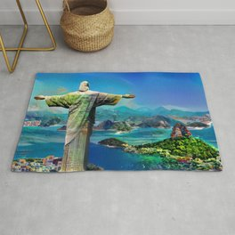Colorful Rio Rug