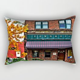 Local Tavern Rectangular Pillow