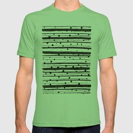 Dots and Lines T-shirt