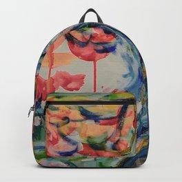 Tears of Tosca, Rainbow Child Backpack