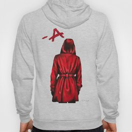 "Pretty Little Liars - ""Red Coat"" 