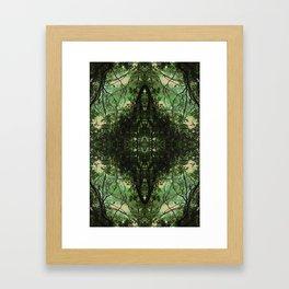 Boris Framed Art Print