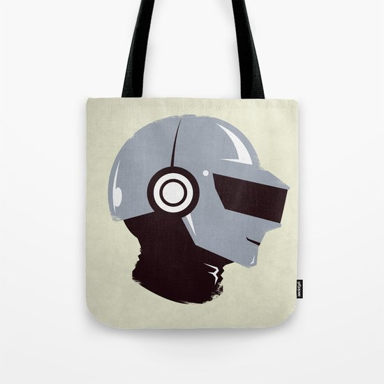 Daft Punk - RAM (Thomas) Tote Bag