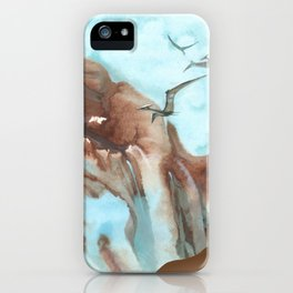 Once Upon A Time iPhone Case