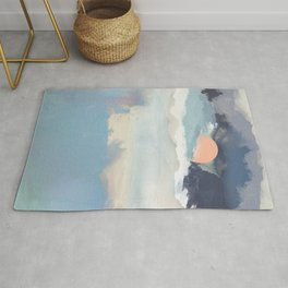 Mountain Dream Rug