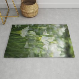 Mountain Jonquils Rug