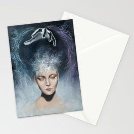 Divine Connection Stationery Cards