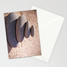 Balancing the world Stationery Cards