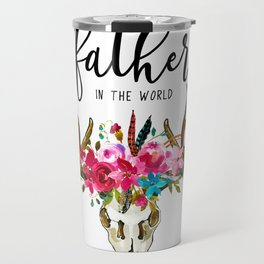 Best father #3 in the world | Father's day Travel Mug