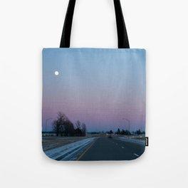 Nature's Rothko Tote Bag