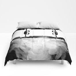 TO THE RIM Comforters
