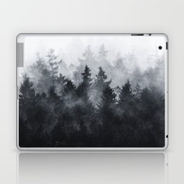 The Heart Of My Heart // Midwinter Edit Laptop & iPad Skin