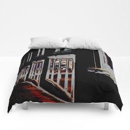 DOWNTOWN HALIFAX Comforters