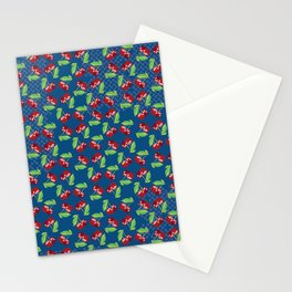 the bomb Stationery Cards
